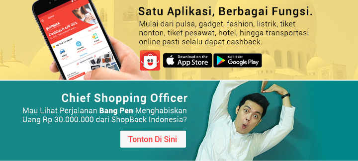 Apps + CSO Gebyar Ramadhan