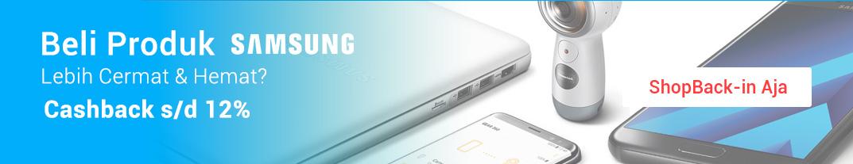 Beli Produk Samsung