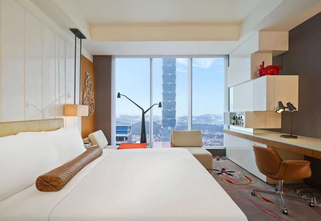 taipei 101 hotel