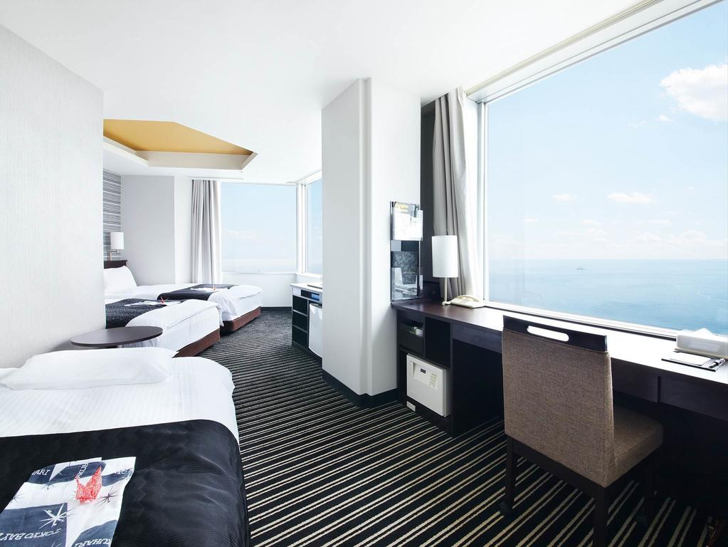 APA hotel & Resort Tokyo bay Makuhari room