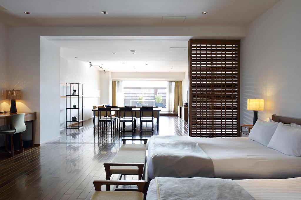 Claska boutique hotel room