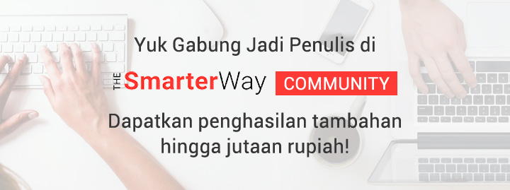 The Smarter Way Community Indonesia