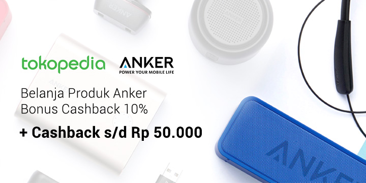 Anker Indonesia