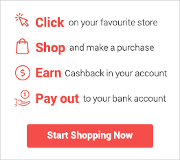 How ShopBack Works