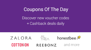 Coupons of the Day