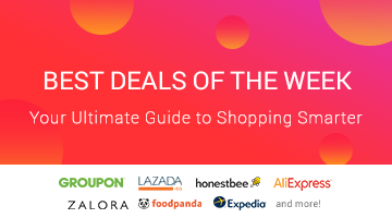 Best Deals of the Week