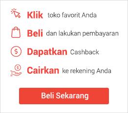 Cara Kerja ShopBack.co.id