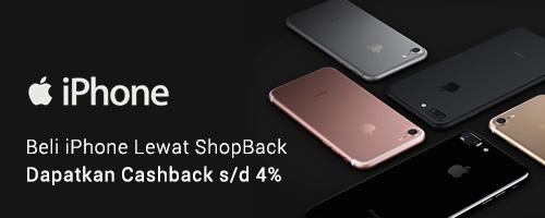 Promo iPhone X