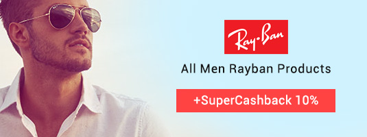 Promo Rayban