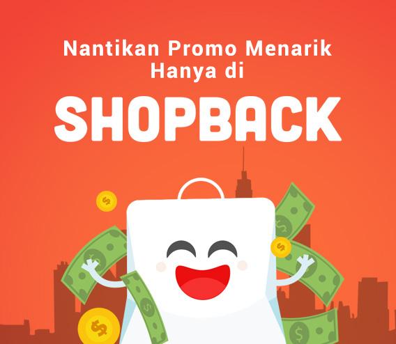 Promo Shopback ID