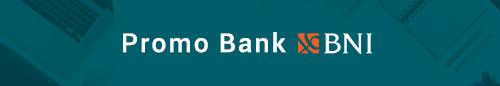 Promo Bank BNI