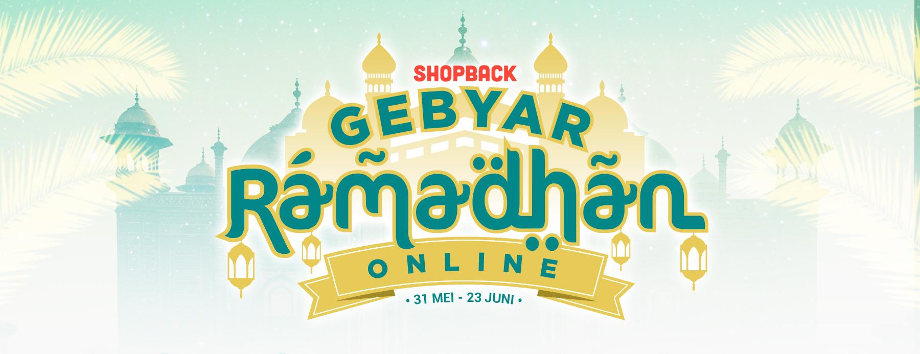 Promo Ramadhan 2018: Gebyar Ramadhan Online Samsung Galaxy