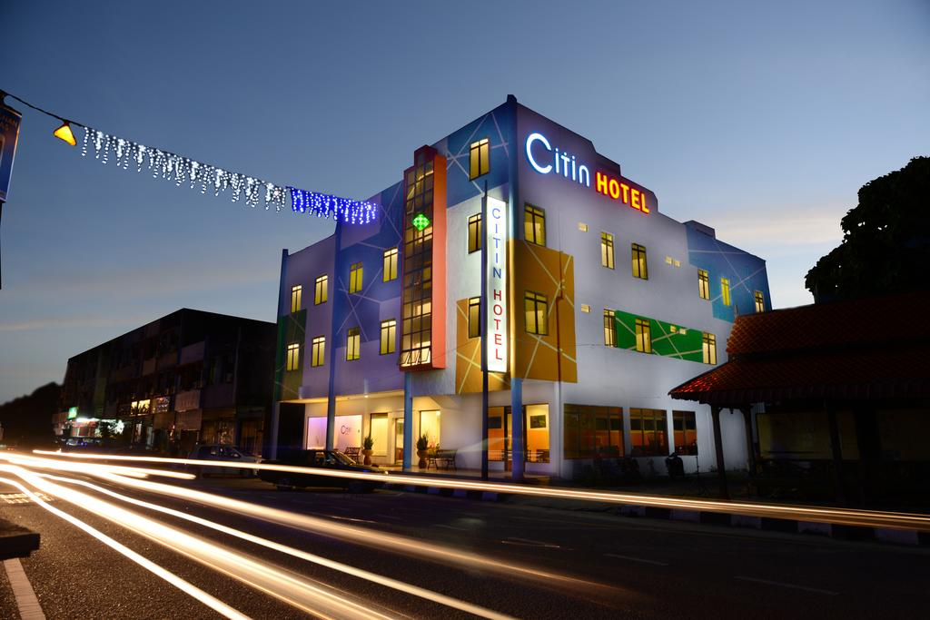 Citic Hotel Langkawi