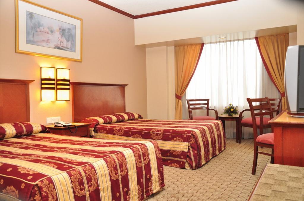 Quality Hotel Kuala Lumpur