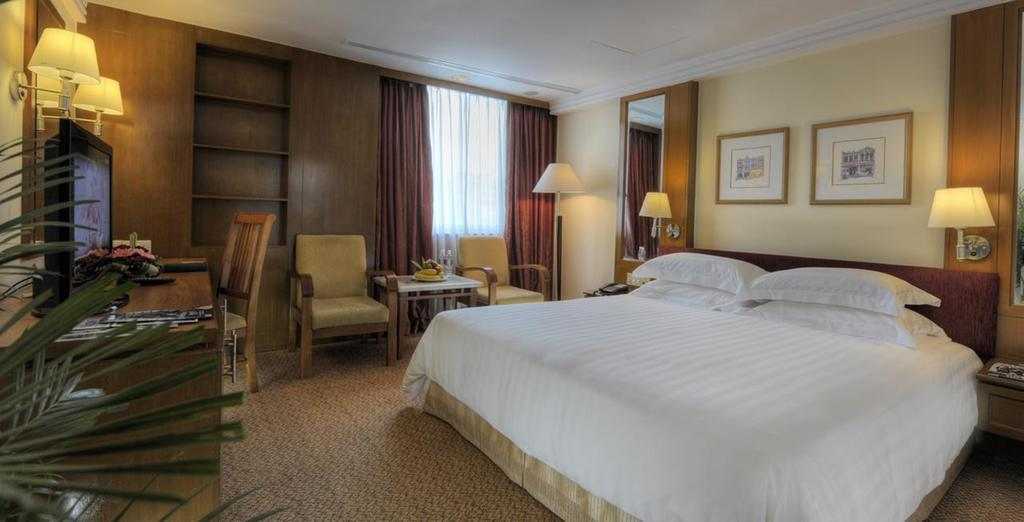 Royal Hotel Kuala Lumpur