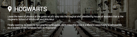 DareAir - Hogwarts