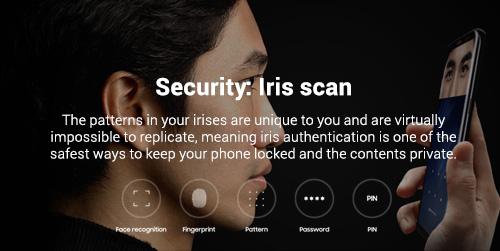 Security S8