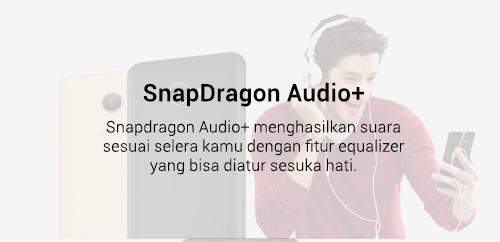 SnapDragon Audio