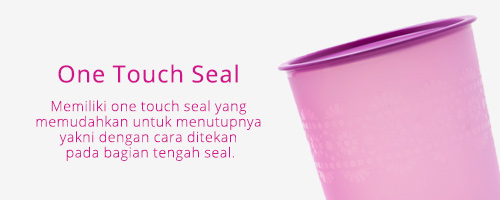 One Touch Seal