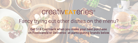Creative Eateries