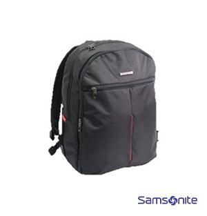 DIENTE Backpack (Black)