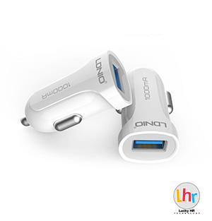 LDNIO USB Car Charger