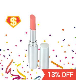 Wardah Lipstick Long Lasting 02