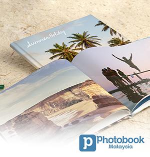 40 Pages [Classic] Medium Landscape Photobook