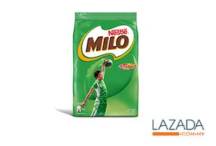 MILO ACTIV-GO 1kg Softpack