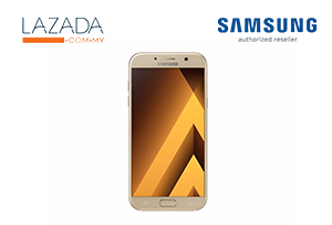 Samsung Galaxy A7 2017 A720 32GB (Gold)