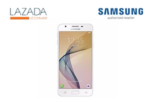 Samsung Galaxy J5 Prime G570 16GB (White Gold)