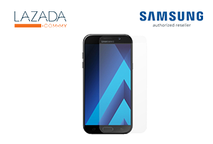 Samsung Galaxy A7 2017 Screen Protector
