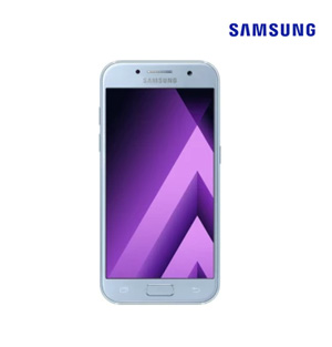 Samsung Galaxy A5 2017 - Biru
