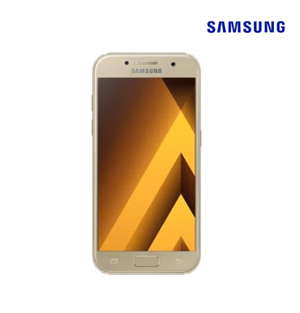Samsung Galaxy A5 2017 - Gold