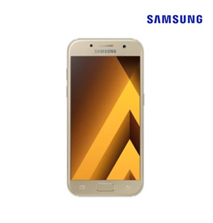 Samsung Galaxy A3 - Gold