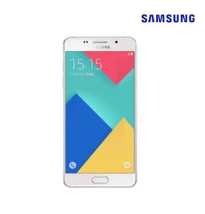 Samsung Galaxy A9 Pro - Putih