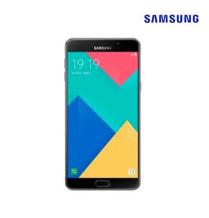 Samsung Galaxy A9 Pro - Black