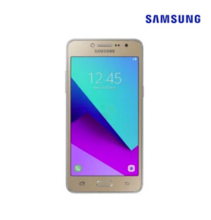 Samsung Galaxy J2 Prime - Gold