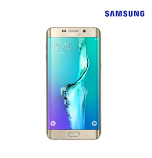 Samsung Galaxy S6 Edge+ - Gold Platinum