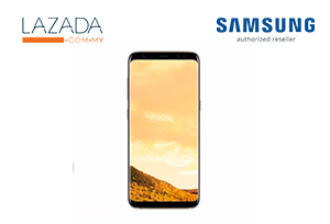 Galaxy S8+ G955 64GB (Maple Gold)