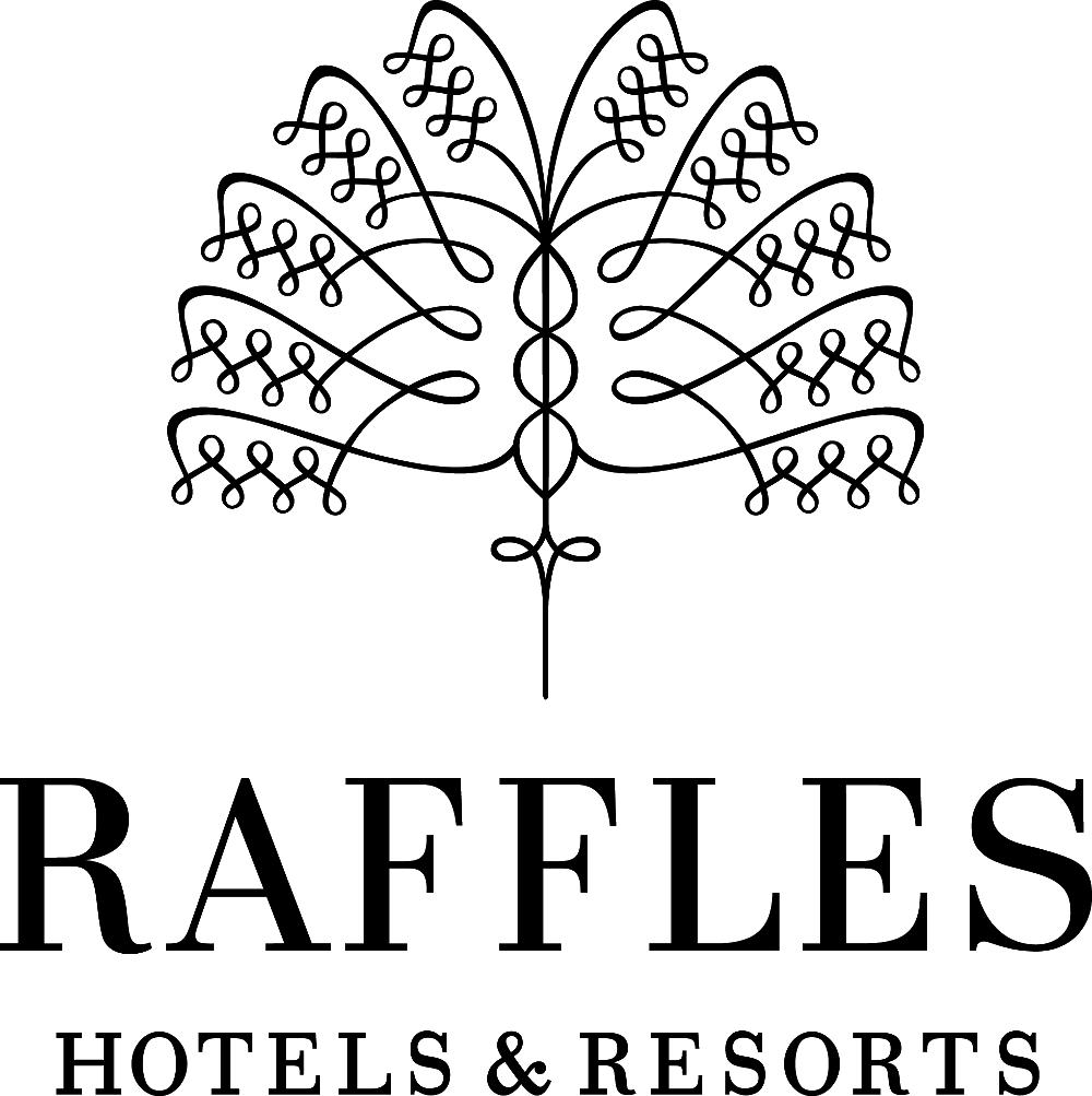 Raffles Hotel Promotion