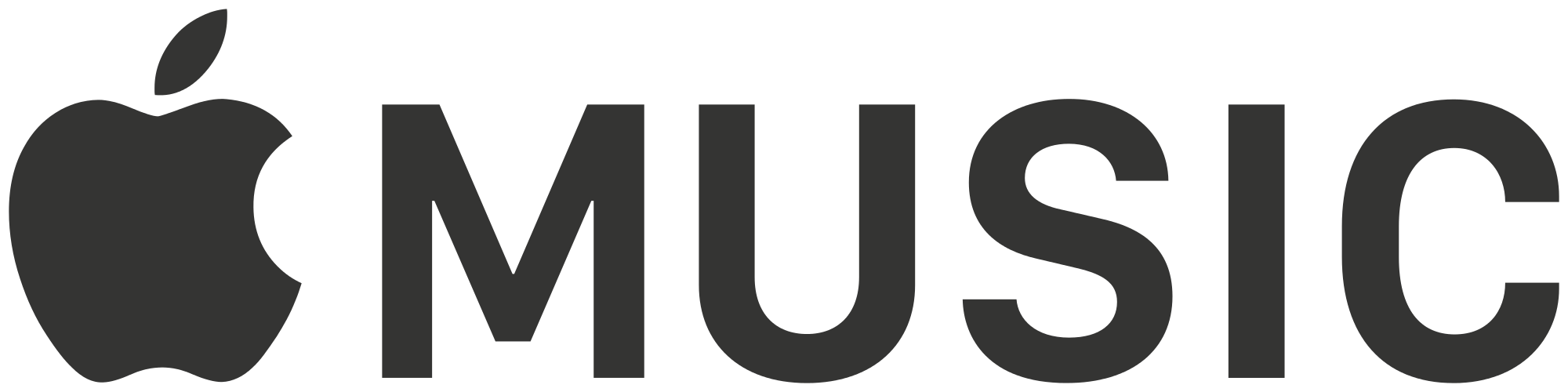 Voucher Promo Apple Music