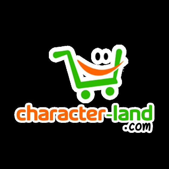 Voucher Promo Character Land
