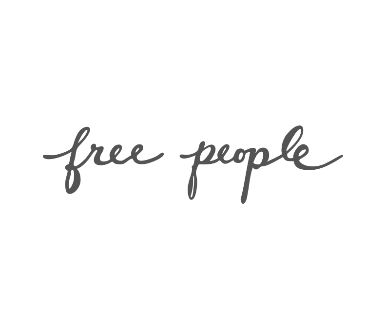 Free People Coupon