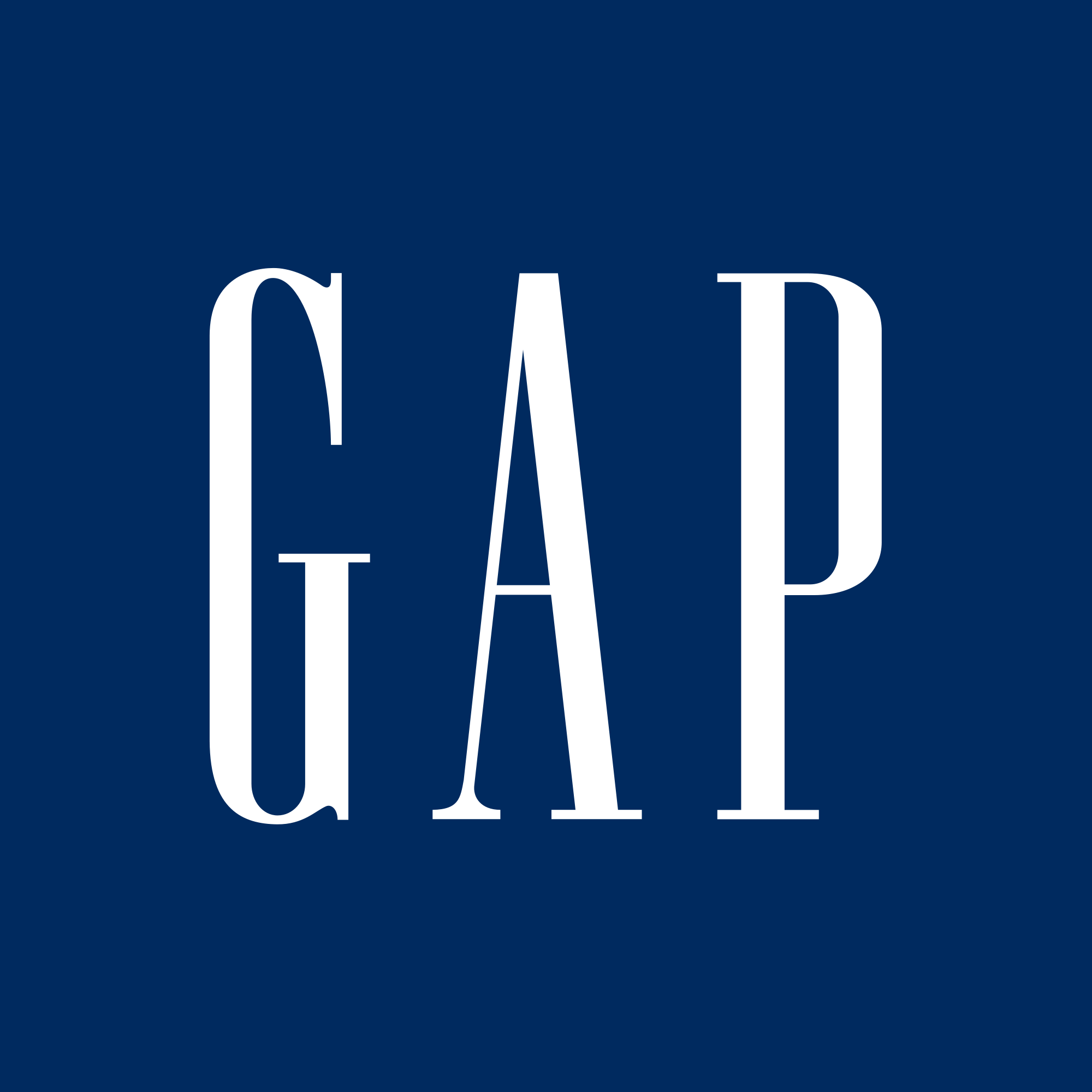 Gap Coupon